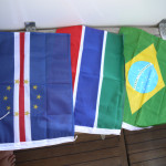 gastlandflaggen