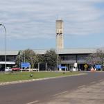 Ausreise aus Brasilien