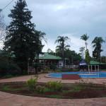 Hostel in Puerto Iguazu, Argentinien