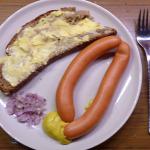 Wienerle mit fränkischen Holzofenbrot
